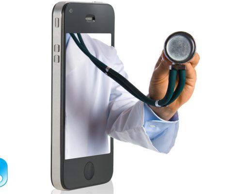 تشخیص بیماری ها از تصاویر تلفن همراه با کمک فناوری جدید ۵ بعدی